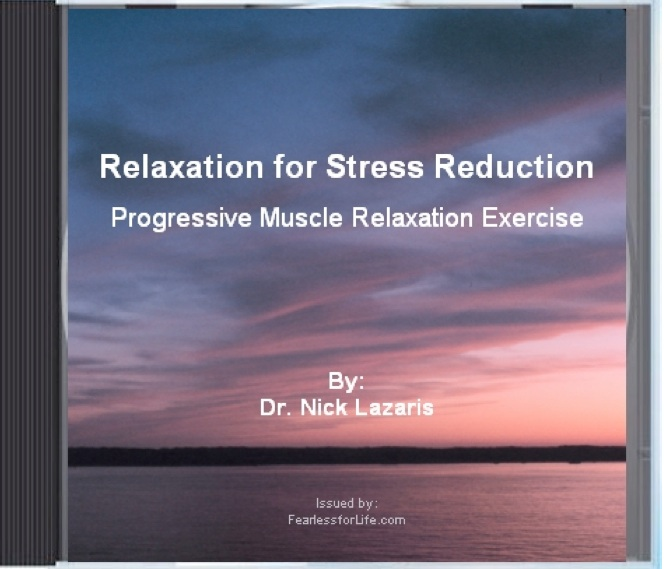 Relaxation for Stress Reduction