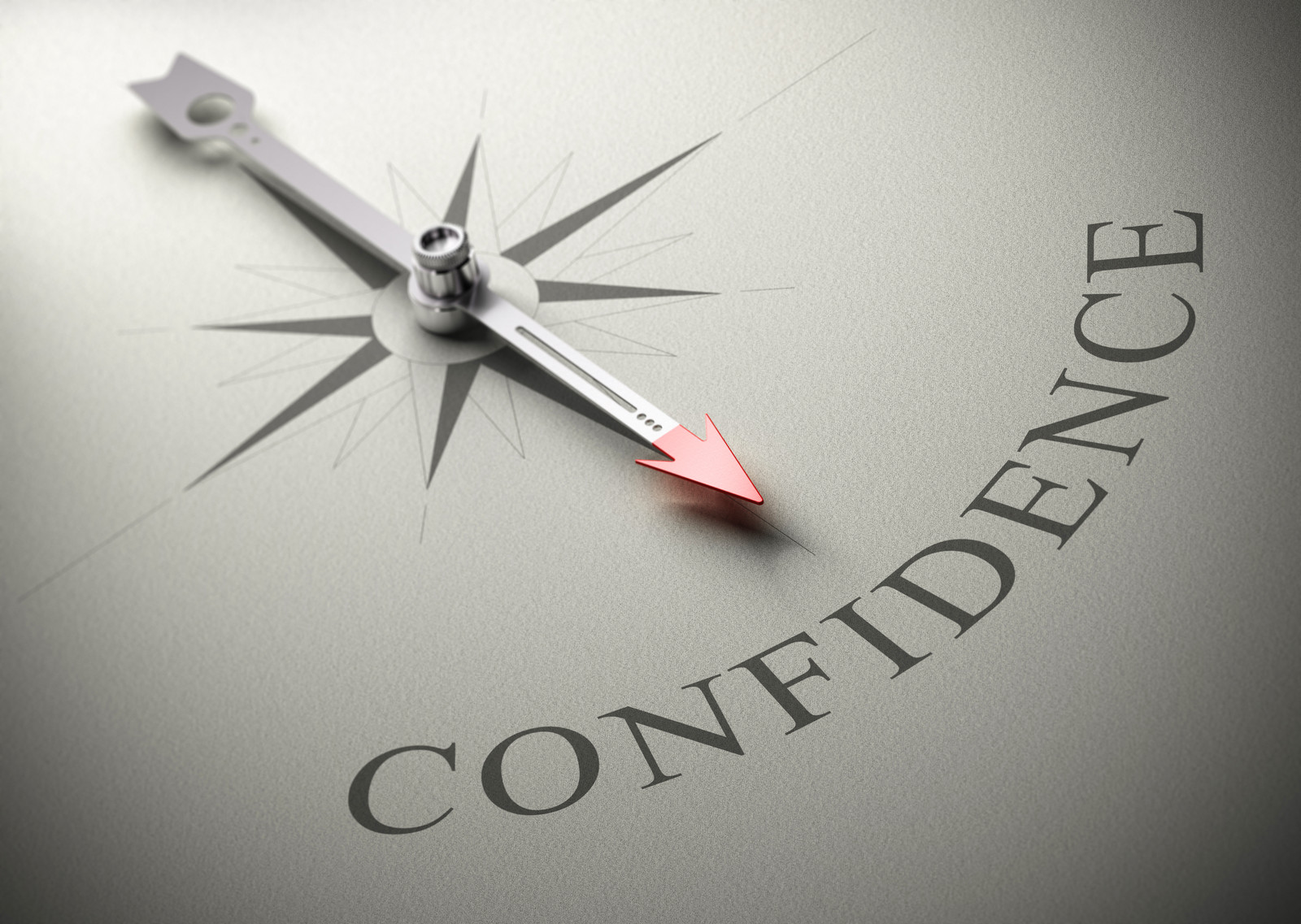 Confidence Graphic